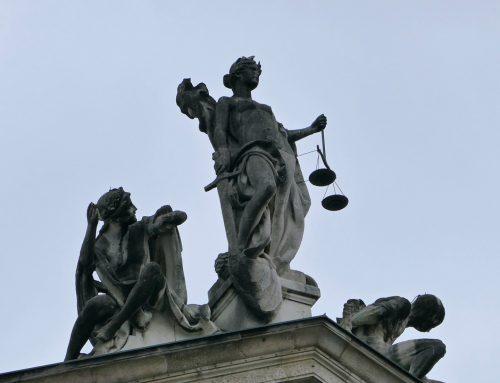 Stále živý fenomén: Vyber si svoj súd